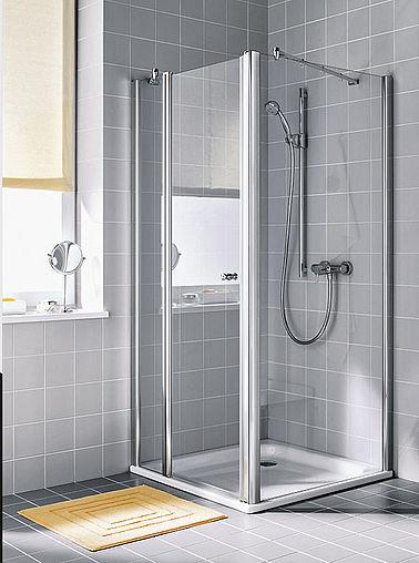 kermi atea m dn transparentn sprcha kermi. Black Bedroom Furniture Sets. Home Design Ideas