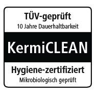 Kermi Gläser - Kermi Clean Beschichtung